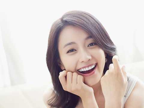 Nữ diễn viên Han Hyo Joo.