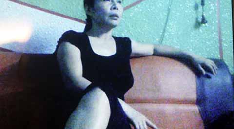 Chân dung bà Nguyễn Thị Thu Hà, nhân chứng tố ông Chấn là kẻ giết người