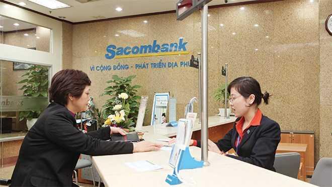 Sau sáp nhập, quy mô vốn của Sacombank đạt hơn 18.853 tỷ đồng; tài sản đạt 290.861 tỷ đồng