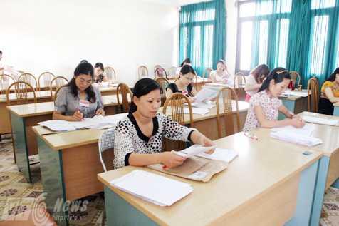 Bộ Giáo dục và Đào tạo khẳng định sẽ hoàn thành công tác chấm thi trước 20/7