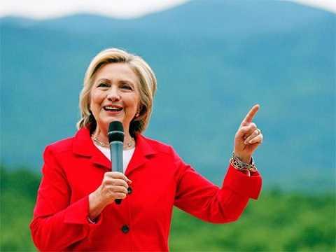 Bà Hillary Clinton cáo buộc  tin tặc Trung Quốc tấn công mạng máy tính của Mỹ