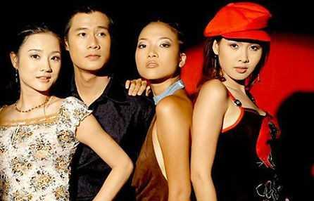 Ca sĩ Quang Dũng tham gia Gái nhảy phần 2.