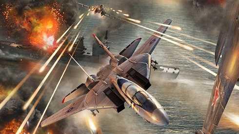 Máy bay không người lái sẽ trình diễn ngoạn mục trong phần 2 của Top Gun