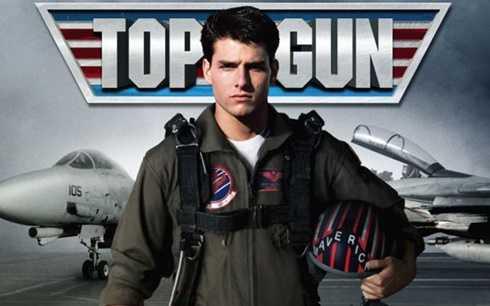 Sự góp mặt trong Top Gun 2 của Tom cruise dậy sóng fan hâm mộ