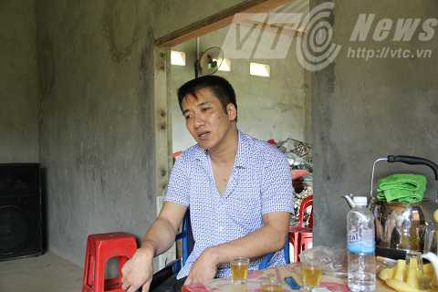 Hoàng Văn Tuấn: