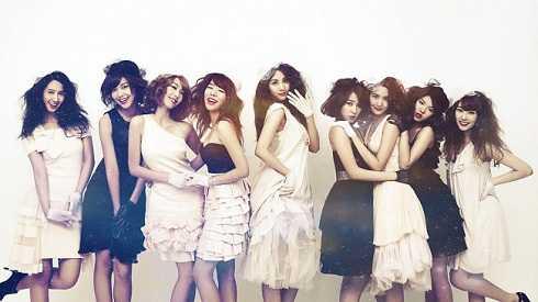 SNSD là nhóm nhạc nữ có số lượng người tham gia fancafe đông nhất.
