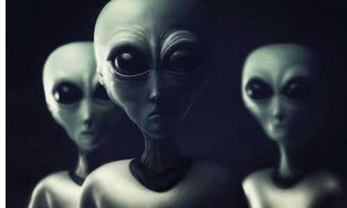 Các nhà nghiên cứu UFO hy vọng, chính phủ Anh sẽ công bố tài liệu mật để giải mã bí ẩn về người ngoài hành tinh 30 năm trước. Ảnh minh họa: IB Times