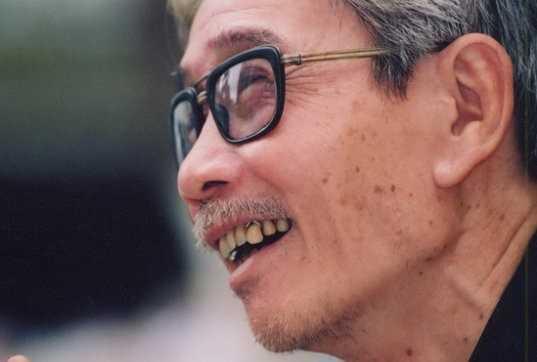Nhạc sĩ Phan Nhân ở tuổi 85