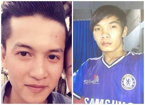 Hai nghi phạm trong vụ án rúng động ở Bình Phước