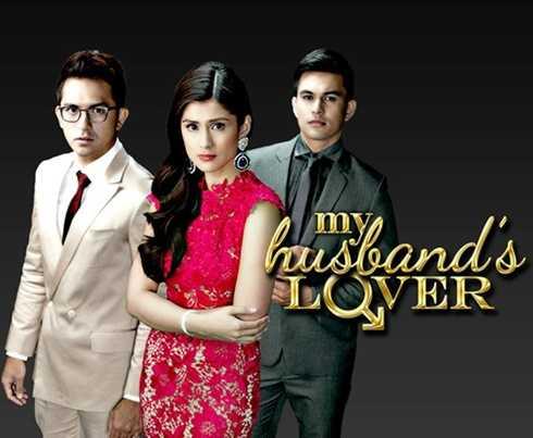 Bộ phim thu hút sự quan tâm của khán giả 'Người tình của chồng tôi'