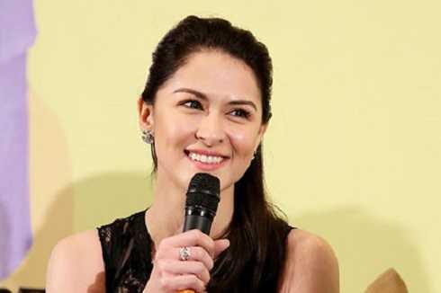 Nữ diễn viên 'Người tình của chồng tôi' trong chuyến giao lưu với khán giả Việt