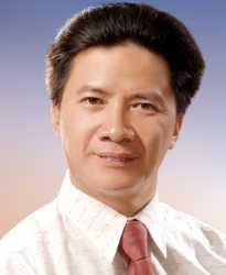 Tiến sĩ Chu Văn Đức (Ảnh nhân vật cung cấp)