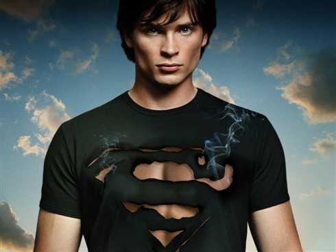 Khắc họa những ngày đầu trước khi trở thành siêu nhân của Clark Kent