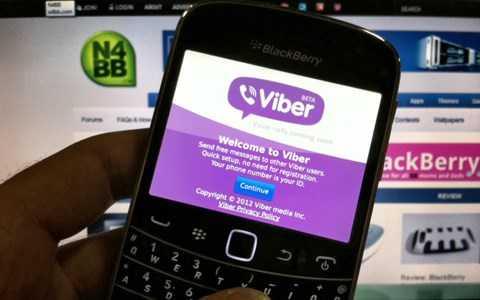 Viber là OTT mới nhất rút lui khỏi thị trường Việt Nam