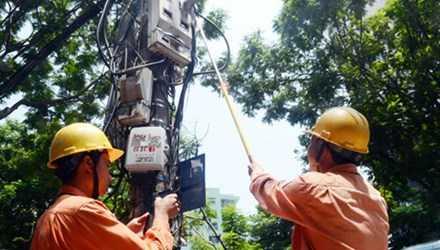 Đã có trường hợp nhân viên EVN Hà Nội ghi sai khiến hóa đơn điện tăng vọt. (Ảnh minh họa)