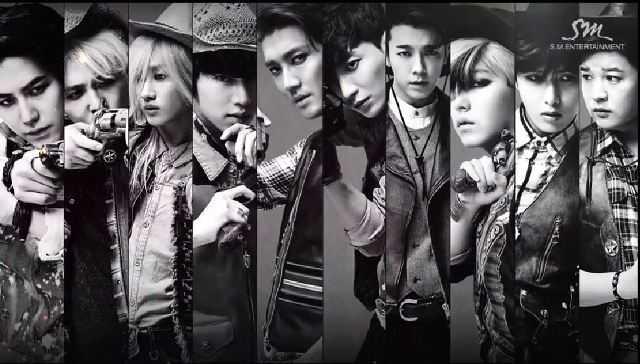 Super Junior được viết tắt là SJ hay Suju là nhóm nhạc nam hàng đầu Kpop. Tên nhóm mang  ý nghĩa là những người trẻ tuổi tài năng trên mọi lĩnh vực.Cái tên E.L.F (fanclub SuJu) được đặt bởi trưởng nhóm Leeteuk, viết tắt từ cụm từ Ever Lasting Friends, nghĩa là tình bạn vĩnh cửu.Màu đại diện của Super Junior là màu xanh shaphire cũng có ý nghĩa đặc biệt với fan vì đây là màu xanh hòa bình, màu bầu trời, màu đại dương,…màu của tình yêu mà fan dành cho idol, màu của tình bạn vĩnh cửu.