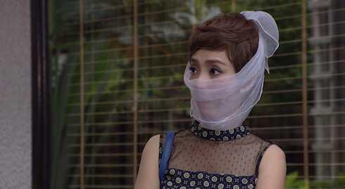 Thu Trang hạnh phúc vì thoát kiếp 'ô môi'.
