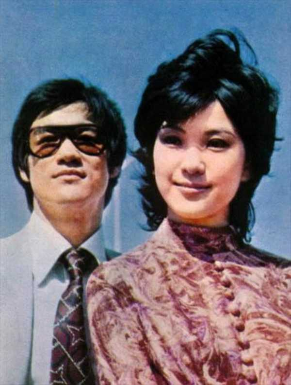 Đinh Bội sắp phát hành sách kể chi tiết về thời gian sống cùng Lý Tiểu Long cho đến khi tài tử qua đời.