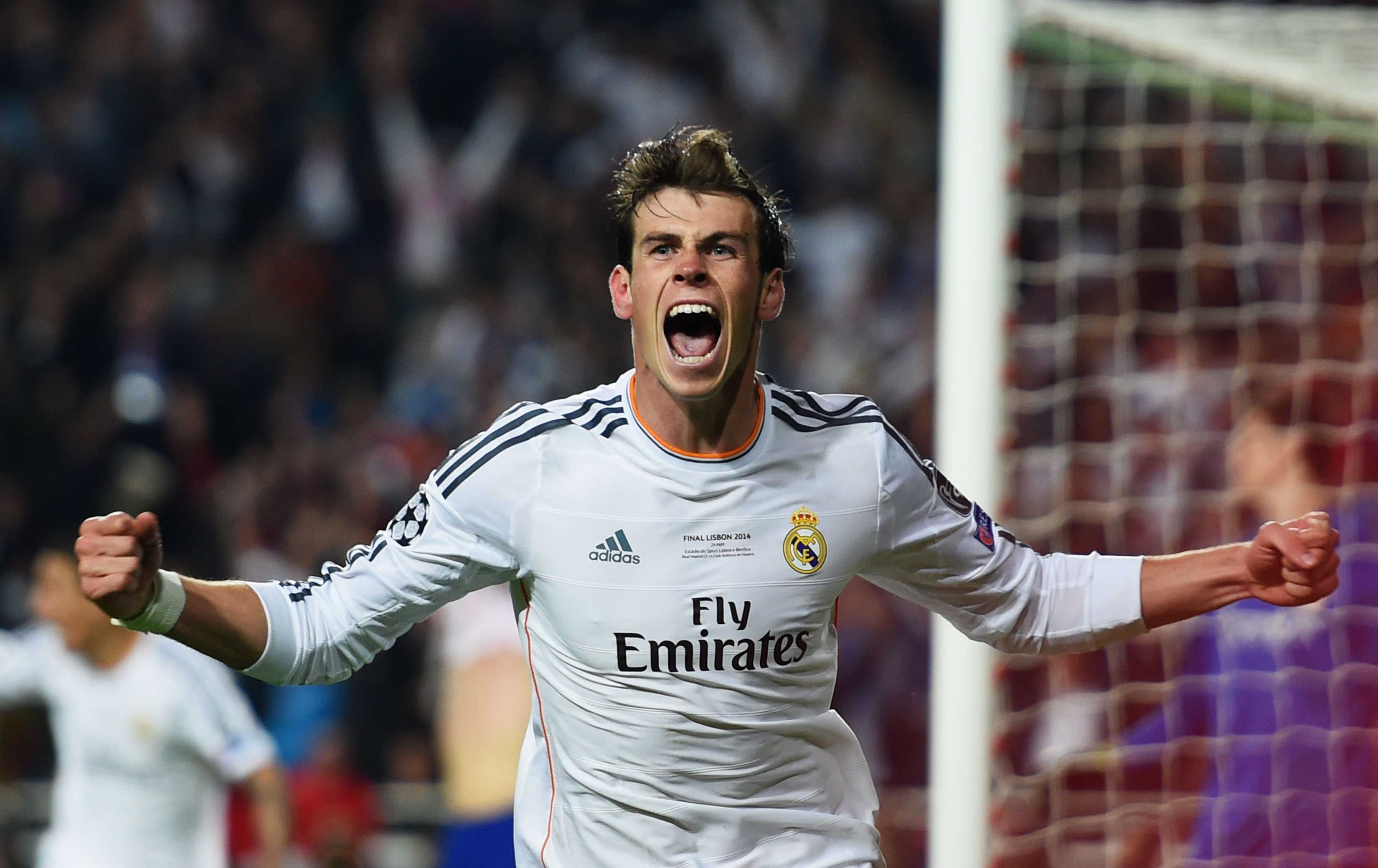Bale sẽ về Anh đá cho Man Utd?