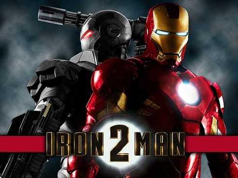 Iron Man (Tony Stark) là một siêu anh hùng hư cấu xuất hiện trong truyện tranh của Mỹ được xuất bản bởi Marvel Comics.
