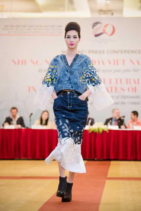 Thiết kế của NTK Quang Nhật