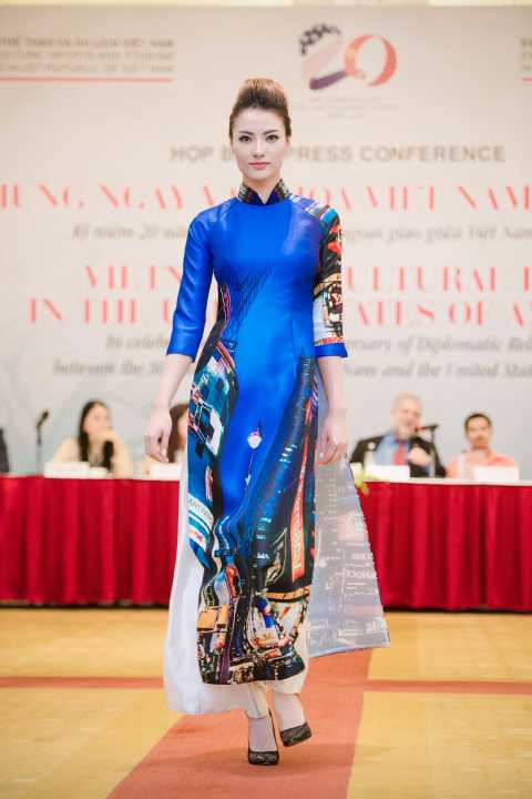 Thiết kế của NTK Lan Hương