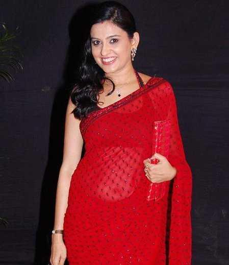 Smita Bansal giờ đã trở thành bà mẹ 2 con.