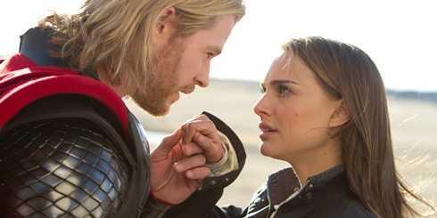 Người hâm mộ còn biết đến cô với vai diễn người yêu của thần Thor trong 2 tập phim Thor (2011) và Thế giới bóng tối (2013).