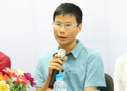 Anh Giang Thiên Phú, người được mệnh danh là BillGates của Việt Nam chia sẻ cơ hội nghề nghiệp với các bạn sinh viên