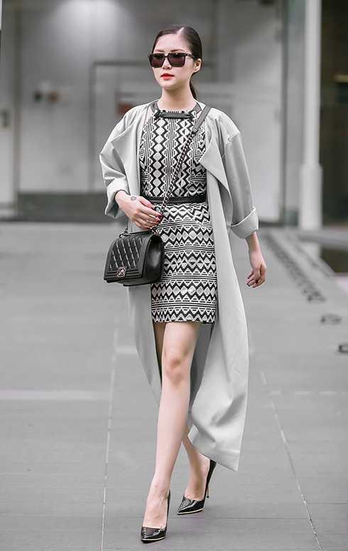 (Photo: Chanh Nguyễn, Stylist: Đinh Thanh Long, Fashion: Đỗ Long. )