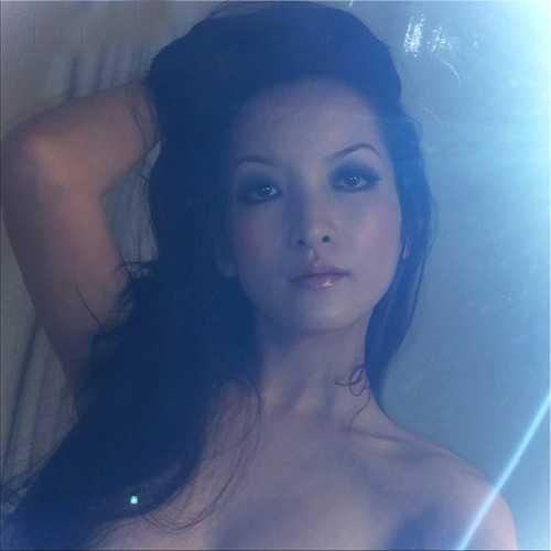Linh Nga sinh năm 1982 tại Hà Nội. Cô xuất thân là một diễn viên   múa, nhưng những năm cuối thập niên 90 và đầu 2000 lại nổi lên như một   hiện tượng mới của truyền hình Việt Nam. Trong giai đoạn 1998-2002, Linh   Nga từng tham gia nhiều phim truyền hình và trở nên quen mặt với khán   giả. Những phim cô từng tham gia là 'Khoảng cách', 'Đốm lửa biên thuỳ',   'Đám cưới ở thiên đường'...    Thời đó, Linh Nga thường xuyên được mời làm mẫu ảnh cho các tạp chí   và là gương mặt được nhiều nhiếp ảnh gia yêu thích. Trong các loạt ảnh,   Linh Nga được khai thác tối đa nét sang trọng, quý phái nhưng luôn   phảng phất sự trầm buồn.