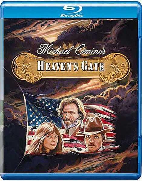 Cánh cửa thiên đường, thảm họa điện ảnh chỉ đứng sau Cuốn theo chiều gió một nấc.