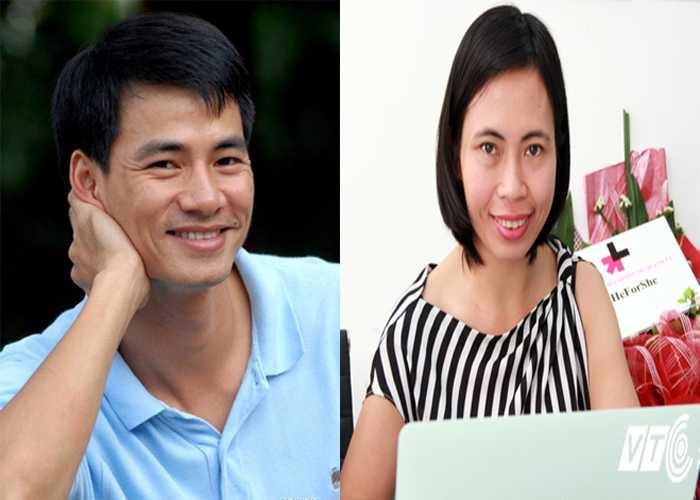 Nghệ sĩ Xuân Bắc và nhà văn Trang Hạ sẽ là diễn giả trong chương trình Chuỗi sự kiện TEDx tại Hà Nội 2015