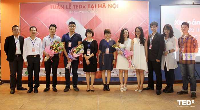 Ban tổ chức hy vọng chương trình sẽ thu hút đông đảo các bạn sinh viên, thanh niên Thủ đô tham gia