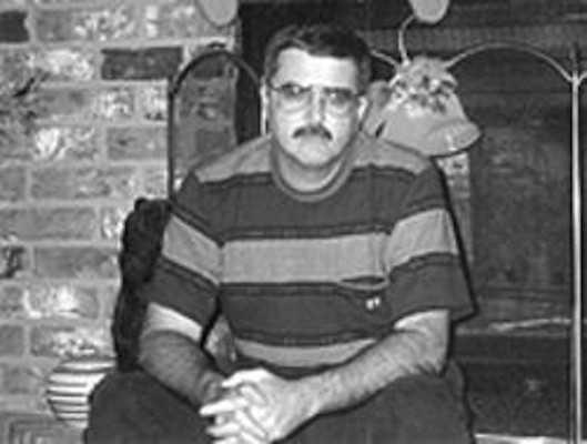 Billy Bob Harrell Jr