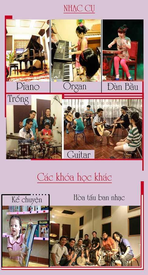KienQuyet Studio -Trung tâm nghệ thuật uy tín hàng đầu cho trẻ em ở Hà Nội