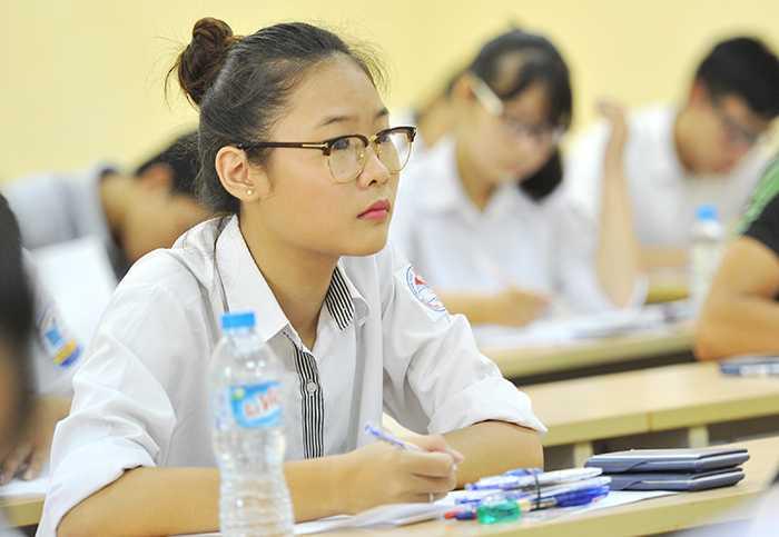 Đại học Bách Khoa Hà Nội đưa ra dự báo điểm chuẩn năm 2015