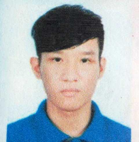 Nghi can Nguyễn Văn Thiên đã bị bắt giữ