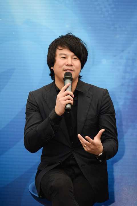 Thanh Bùi phát biểu sau đêm đăng quang của Vietnam Idol.