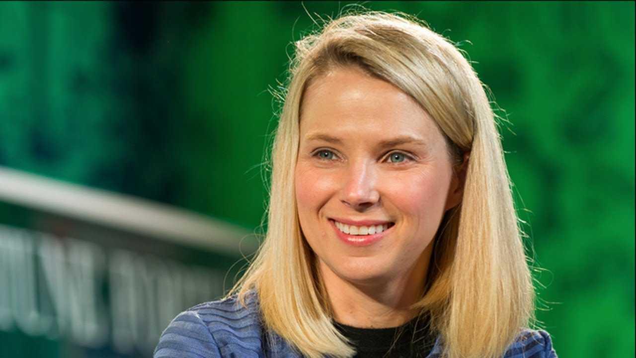 Marissa Mayer còn rất nhiều thứ phải làm trên cương vị CEO của Yahoo
