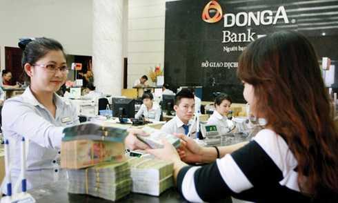 KDC thôi rót vốn, DongA Bank mừng hụt