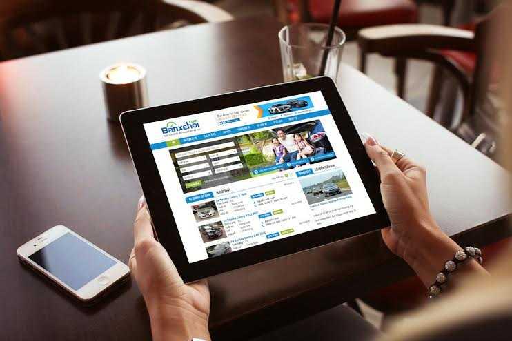 Banxehoi.com đặt mục tiêu hướng tới trở thành kênh thông tin hiệu quả nhất, phổ biến nhất, thỏa mãn tốt nhất mọi nhu cầu của người dùng về mua, bán xe hơi và các lĩnh vực liên quan.