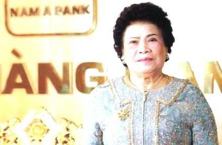 Doanh nhân Tư Hường - Chủ tịch HĐQT Tập đoàn Hoàn Cầu