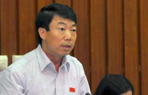 Ông Nguyễn Doãn Khánh, Phó trưởng ban Nội chính Trung ương