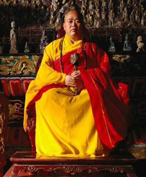 Phương trượng Thích Vĩnh Tín nói các tuyệt kỹ Thiếu Lâm ông đều đã luyện qua