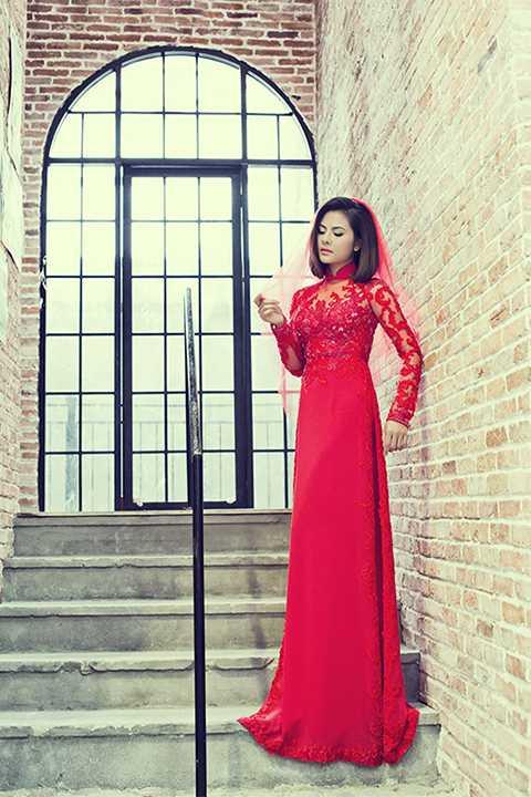Bộ phim đầu tiên trong sự nghiệp của Vân Trang là phim truyền hình