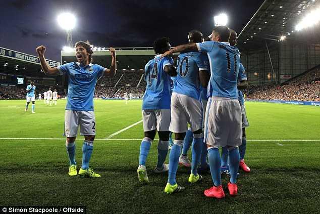 Man City quyết chiến Chelsea