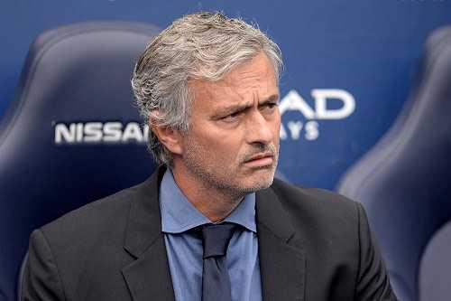 Mourinho đang bị chỉ trích nặng nề