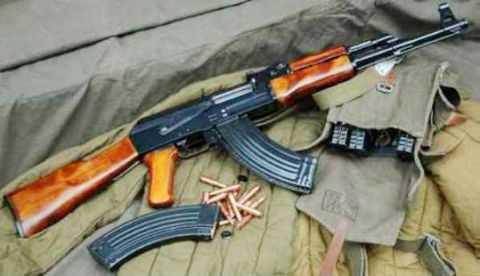 Nhiều tên cướp dùng súng, những kẻ trốn nã nguy hiểm đã bị Công an Phú Thọ bắt gọn. Ảnh minh họa