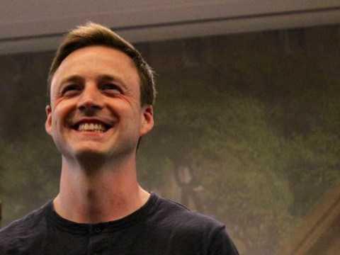 Mike Curtis - một nhân vật có tiếng tăm của làng công nghệ thế giới.